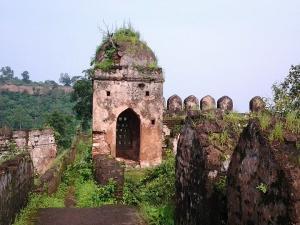 Places To Visit In Palamu Jharkhand Hindi