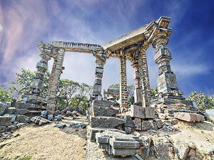 Journey From Visakhapatnam To Warangal Hindi