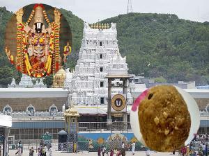 Interesting Facts Related Tirupati Balaji Temple Secret Kitchen Andhra Pradesh Hindi