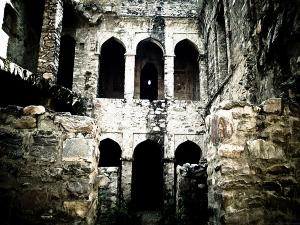 Most Scary Places Of India Hindi