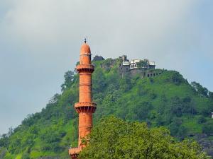 Historical Places In Devagiri Daulatabad Maharashtra Hindi