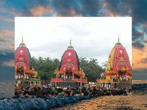 Places To Visit During Jagannath Rath Yatra 2018 Hindi