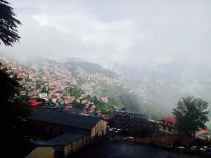 Weekend Getaways From Roorkee Uttarakhand