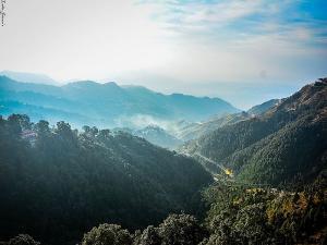 Top 5 Monsoon Destinations In Uttarakhand