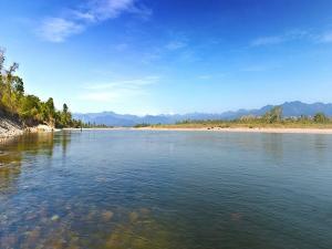 Wonderful Nameri National Park In Assam