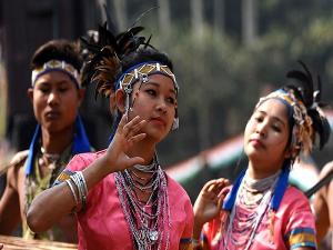 Unique Whistling Village In Meghalaya Kongthong
