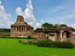 Top 5 Tourist Destination To Visit In Bagalkot Karnataka