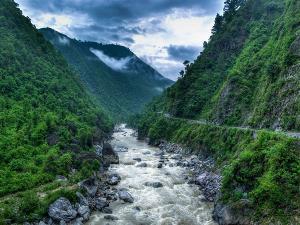 Ramgarh Beautiful Hill Station Of Uttarakhand