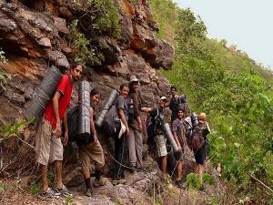 Most Thrilling Trek Routes In Andhra Pradesh