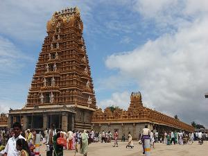 Top 5 Shiva Temples In Karnataka