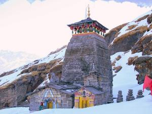 Top Shiva Temples In Uttarakhand