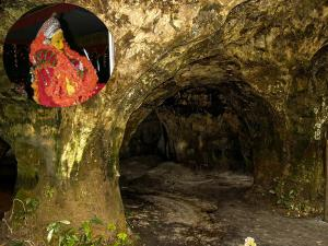 Nellitheertha Cave Temple Travel Guide History How Reach