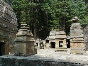 Jageshwar Dham Uttarakhand History How Reach