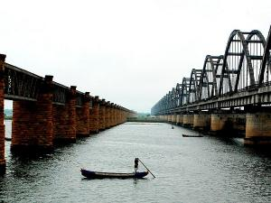 Top 5 Reservoirs In Telangana