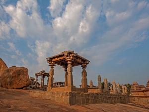 Interesting Facts About Hampi Karnataka