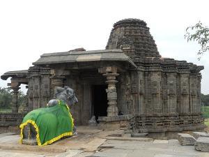 Dambal Ancient Village Karnataka History How Reach