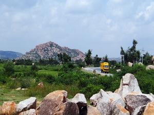 Poonjar Kottayam Sightseeing Things To Do