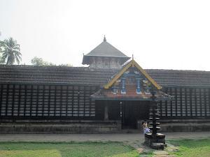 Thirunavaya Temple Travel Guide History How Reach