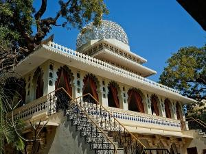 Top 5 Weekend Getaways From Ujjain Madhya Pradesh