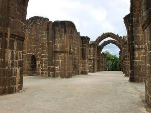 Top 5 Weekend Getaways From Solapur Maharashtra