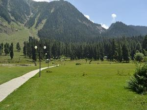 Beautiful Betaab Valley Kashmir Best Time Visit Things Do