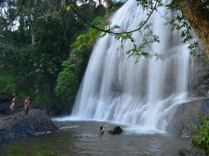 Top Waterfalls Visit Coorg Karnataka