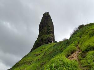 Tringalwadi Fort Nashik History Activities How Reach