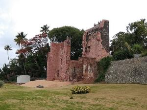 Thangassery Fort Travel Guide History Timings Attractions How Reach