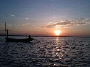 Top Weekend Getaways From Kakinada Andhra Pradesh