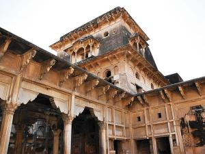 Mystery Of Historic Birbal Ka Chhatta