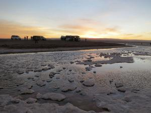 Saline Lakes In India