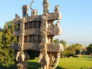 Popular Heritage Tourism Places In Madhya Pradesh