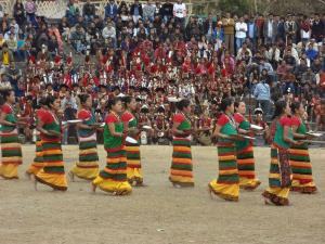 Hornbill Festival In Nagaland Things To Do And Activities