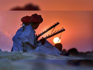 Culture Of Rajasthan Culture Tradition Festivals And Dress
