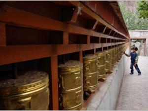 Alchi Monastery Leh Ladakh History Attractions And How To Reach