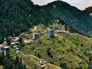 Travel Guide To Bilaspur In Himachal Pradesh