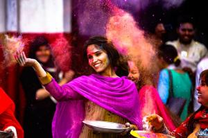 Festival Destinations To Travel In March In India