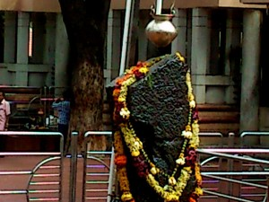 Shani Shingnapur City Were You Will Not Find Doors