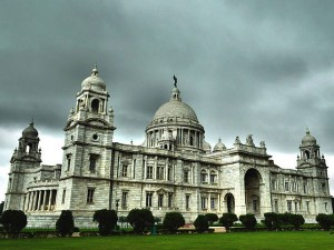 Monuments Colonial India