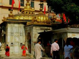Vasant Navratri Special Jwalamukhi Temple Kangra