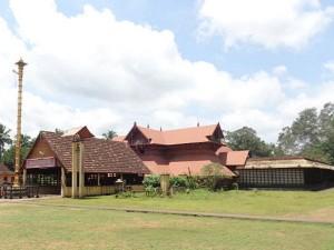Thiruvalla The Small Wonder Of Kerala