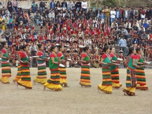 Nagaland Toursim Something Out Of The Box 000449 Pg