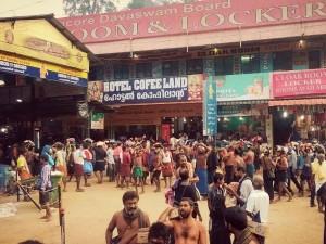 Swamiye Sharanam Ayyappa Sabarimala Tour