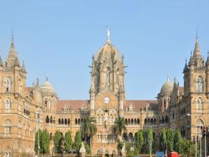 Mumbai Maharashtra Capital