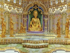 The Beautiful Akshadham Temple Delhi