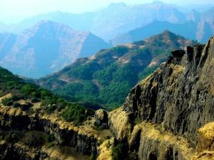 Mahabaleshwar The Beautiful Hill Station Maharashtra