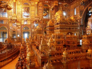 Ajmer Its Natural Elegance Artistry Center Attractions Touri