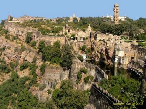 The City Chittaurgarh Is An Ideal Place Spend Vacation