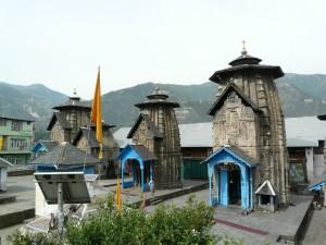 Places Visit Chamba