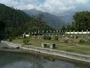 Places Visit Palampur